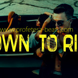 Profetesa Beats Rap Instrumental with HOOK Down to Ride Piano Beat Hip-hop