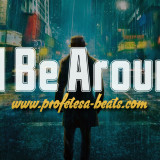 Profetesa Beats Rap Instrumental with HOOK I'll Be Around piano beat Hip-Hop