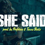 Profetesa Beats She said rap instrumental plan b remix tunna beatz hip hop instrumental