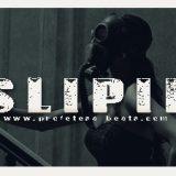 Profetesa Beats Slipin 2 Dubstep Rap Beat Instrumental hip-hop