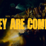 Profetesa Beats - They Are Coming new school fusion rap beat instrumental hip hop