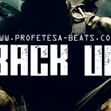 Profetesa Beats Trap Beat with HOOK back up aggressive hip-hop instrumental