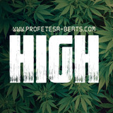 Profetesa Beats Trap rap Beat Instrumental Hard High marijuana