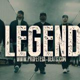 Profetesa Beats West Coast 2 Banger Beat Instrumental Legend
