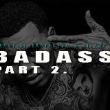 Profetesa Beats and Silent - Badass part 22 Fast Flow trap rap beat