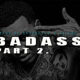 Profetesa Beats and Silent - Badass part 22 Fast Flow trap rap beat