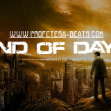Profetesa Beats end of days Rap Beat Instrumental Vini Paz Style underground violin beat