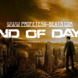 Profetesa Beats end of days Rap Beat Instrumental Vini Paz Style underground violin beat