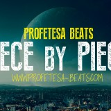 Profetesa Beats instrumental with Hook Piece by Piece