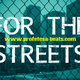 Profetesa Beats rap beat Instrumental For The Streets old school Guitar vocal Hip-Hop