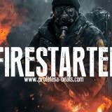 Profetesa Rap Beat Instrumental Firestarter Rock Mainstream Rap Beats