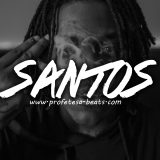 Profetesa Rap Beat Instrumental Trap Beats santos