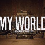 Profetesa Rap Beats my world instrumental 2