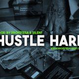 Rap Beat Instrumental Hustle Hard Profetesa Silent Gangsta Rap Beat