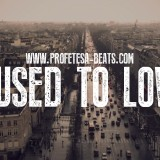 Rap Beat instrumental I used to love profetesa beats hip-hop beats