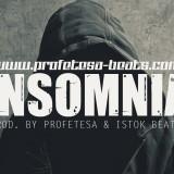 Rap Beat instrumental insomnia profetesa istok beats hip-hop beats