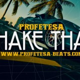 Reggaeton Rap beat instrumental Hip-Hop Shake That Profetesa Beats