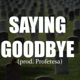 Saying Goodbye by Profetesa Beats (Melow Sad Guitar Beat)