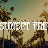 Sunset strip beach Profetesa Beats Rap Beat Instrumental hip-hop