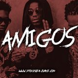 Trap rap Beat Migos Style Type Profetesa Beats2