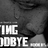 Very Sad Rap Beat Instrumental Profetesa Beats Saying Goodbye