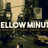 Yellow Minute Rap Beat Instrumental Old school Beat Profetesa Beats