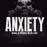 Anxiety rap beat instrumental profetesa beats choppa fast flow rap beat