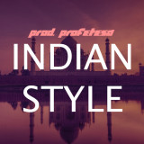 indian style rap beat profetesa beats