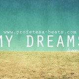 My Dreams Profetesa Beats Instrumental Rap Hip-Hop