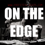 pROFETESA Beats on the edge rap beat instrumental