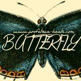 profetesa Beats Rap Beat Instrumental 90s flute hip-hop butterfly