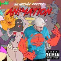 GQ Nothin' Pretty - Animation
