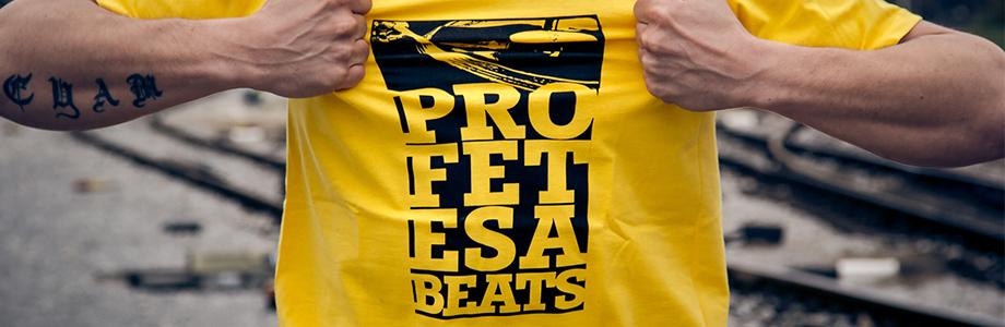 PROFETESA T-SHIRT 2